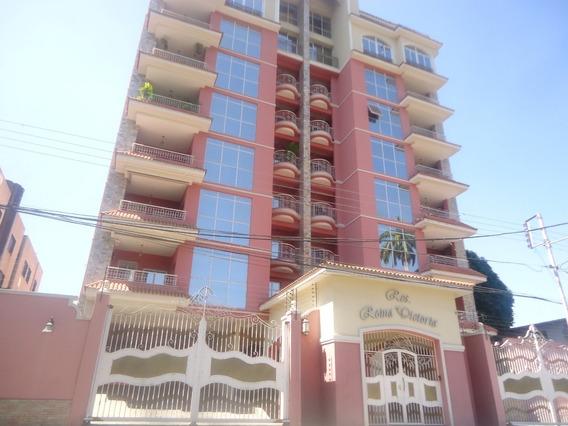 Apartamento En Venta En La Arboleda 04128969771