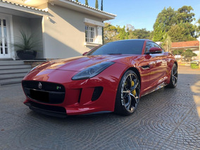 Jaguar F-type R Awd 5.0 V8 Supercharged 2016 13 Mil Km