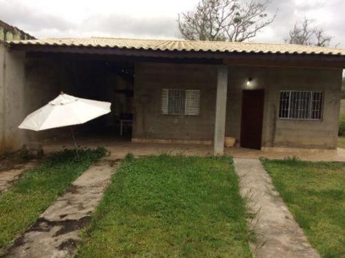 Chácara Com Área Gourmet No Gaivota - Itanhaém 2830 | Npc