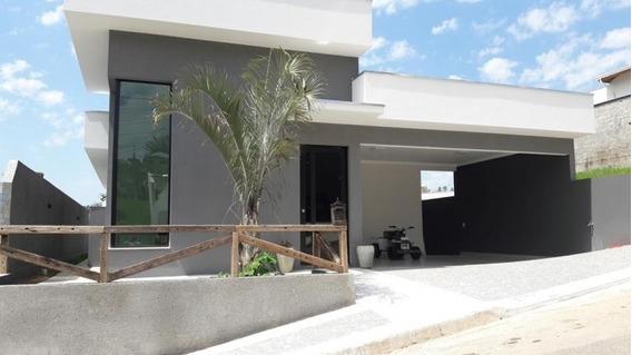 Casa Em Condomínio Itatiba Country Club, Itatiba/sp De 170m² 3 Quartos À Venda Por R$ 680.000,00 - Ca66245