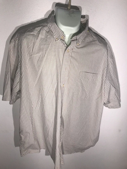 Camisa 3xl Puritan Id A856 Usada Hombre Oferta 10% O 4x3