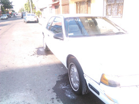 Ford Cougar 5,0