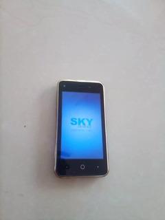 Se Vende Telefono Sky Platinum 4.0