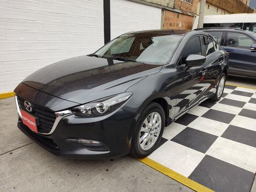 Mazda 3 Prime 2017