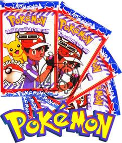 200 Cards Pokemon Trading Card Game Bafo + Frete Barato!
