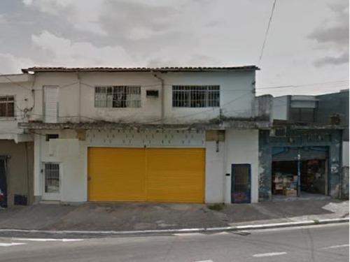 Imagem 1 de 1 de Imóvel A Venda No Cangaíba, São Paulo - V04108 - 34006034