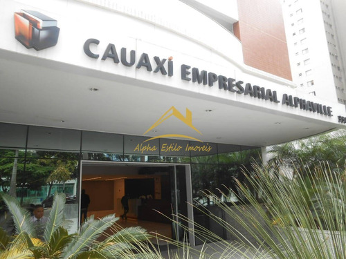Imagem 1 de 13 de Excelente Sala Cauaxi Empresarial Para Venda R$ 2.000.000,00 - 259