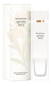White Tea Elizabeth Arden Feminino Edt - 100ml