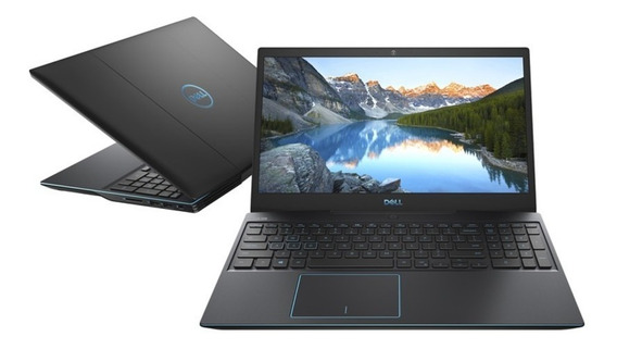 Notebook Gamer Dell G3-3590-m20p