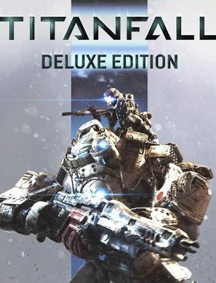 Titanfall Deluxe Edition - Pc Origin Key