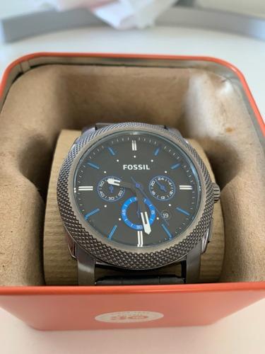 Relógio Original Fossil  Fs4931