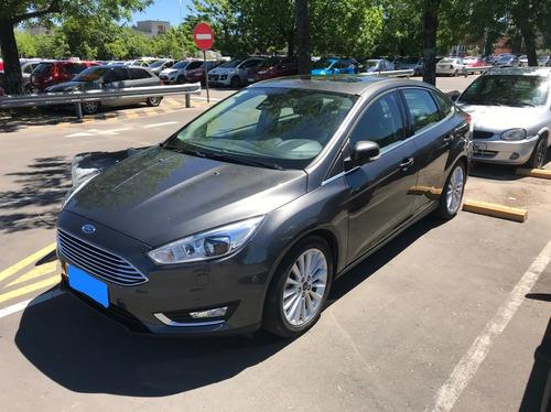 Ford Focus Iii 2.0 Sedan Titanium At6