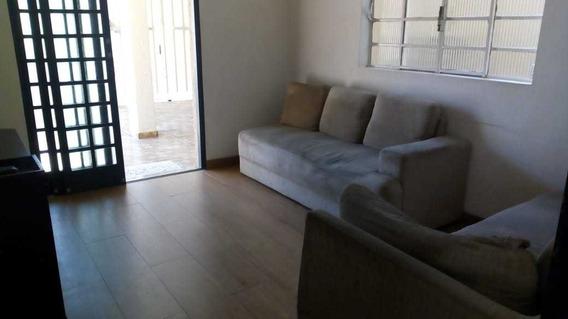 Ótima Casa De 03 Quartos A Venda No Ipanema - Ks1271