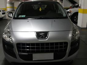 Peugeot 3008 1.6 Vti 120 Hp Confort 2012