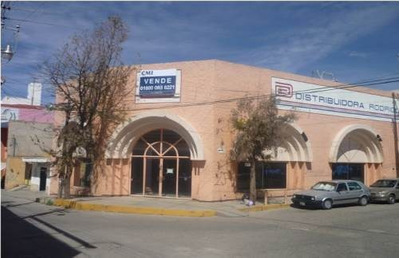 Bodega Comercial En Venta Río Grande