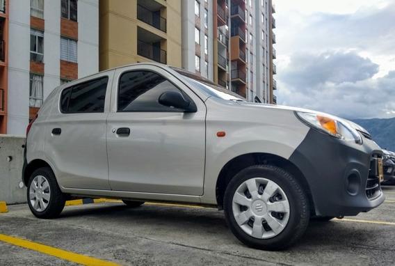 Suzuki Alto Modelo 2019