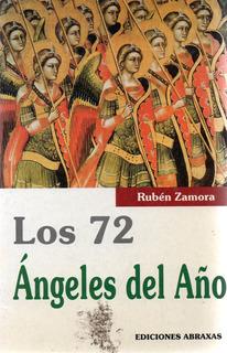 C1 - Rubén Zamora - Los 72 Ángeles Del Año