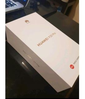 Huawei P20 Pro Originales Twilight Liberado
