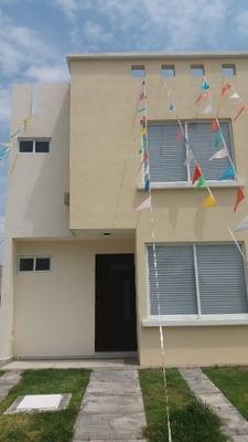 Venta Casa Leon Agradable Nueva 3 Rec.+ Sala Tv 2.5 Baños Excelente Ubicación