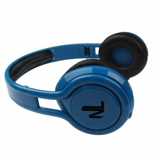 Headphone Energy Azul Newlink Hs111