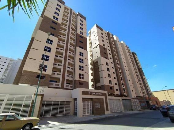 Apartamento En Venta Base Aragua Maracay Cod:21-12980 Ag