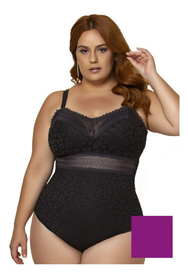 Body Sensual Plus Size - Nayane Rodrigues - 04150001