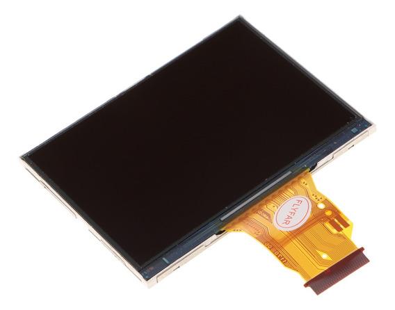 Substituição De Tela Lcd Para Canon 6d 60d 600d, Frente Co