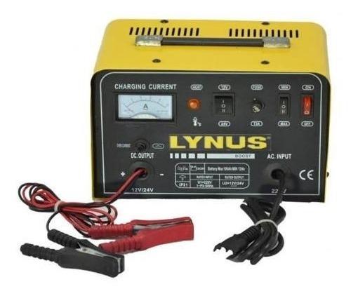 Carregador De Baterias Automotivo 150a 12/24v Lcb-25 220v