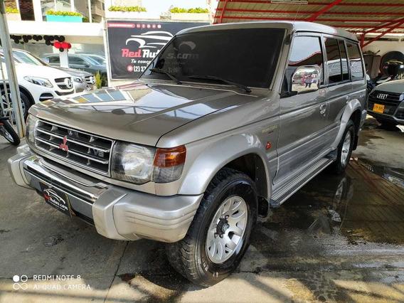 Mitsubishi Montero 2005 V43 Wagon Mecanico 3.0 5p Aa Abs