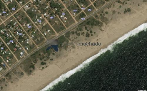 Imagen 1 de 2 de Terreno En Venta Balneario Buenos Aires -ref:2032