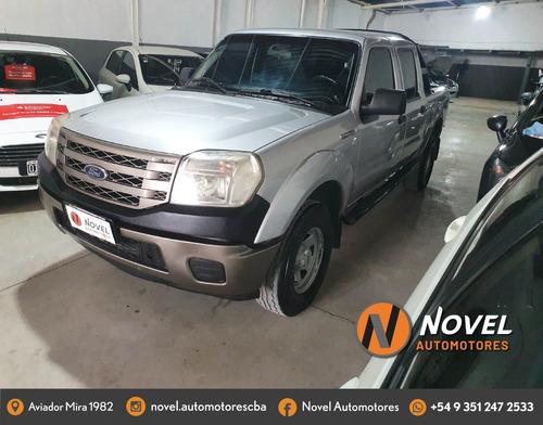 Ford Ranger 3.0 Xl Plus, Impecable! Recibo Menor, Financio