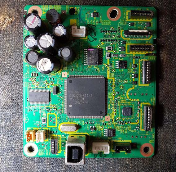 Placa Logica Impressora Canon Mp250 Mp 250