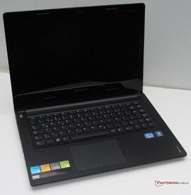 Lenovo Ideapad S400 Serie