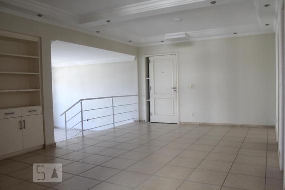 Apartamento Para Aluguel - Parque Do Colégio, 3 Quartos, 172 - 893071236