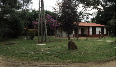 Casa En Marindia Sur Con Gran Terreno Zona Residencial