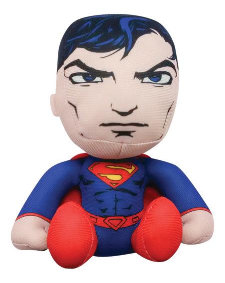 Pelúcia Super Hero - Liga Da Justiça - Superman