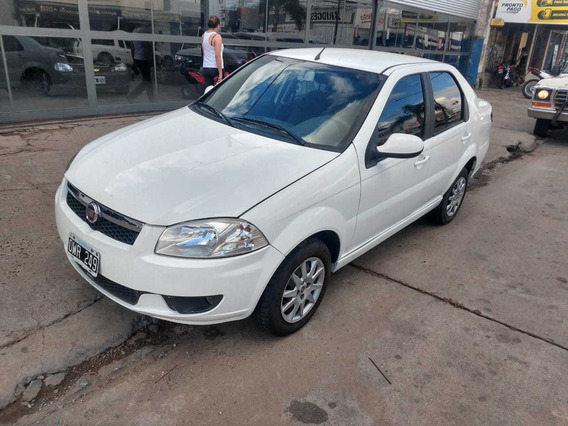 Fiat Siena 1.4 El Pack Attractive 2015