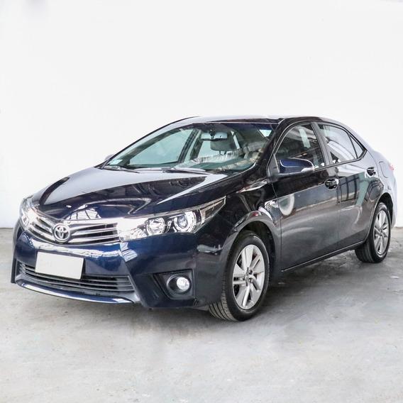 Toyota Corolla 1.8 Xei Cvt Pack 140cv - 40904 - C