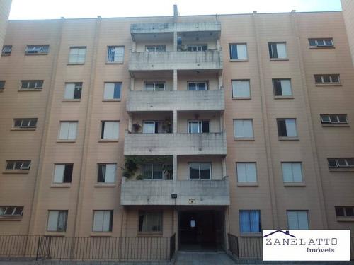Imagem 1 de 15 de Apartamento 02 Dorm. Jd. São Luis - A0424