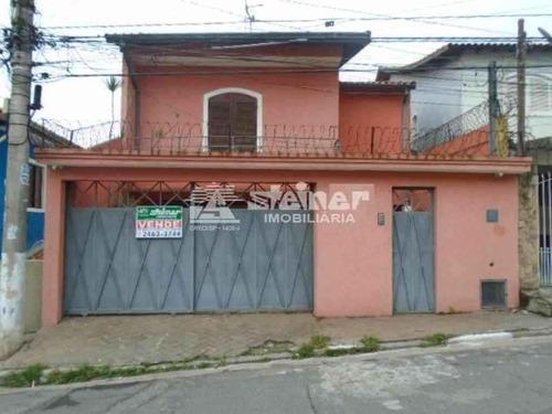 Venda Sobrado 3 Dormitórios Vila Silveira  Guarulhos R$ 690.000,00 - 32917v
