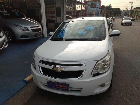 Chevrolet Cobalt Ltz 1.4 Flex M & F Veiculos
