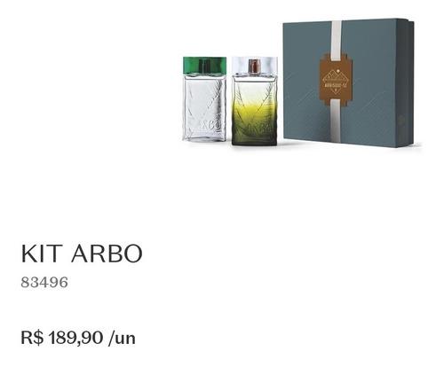 Imagem 1 de 1 de Perfumaria Arbo O Boticário