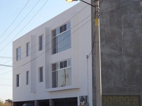 Venta Edificio Con 12 Departamentos En Irapuato Guanajuato