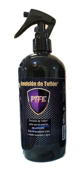 Emulsion De Teflon Para Vehiculos Detailing