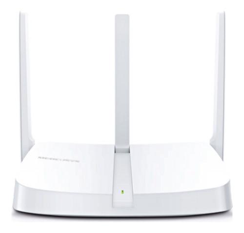 Imagen 1 de 4 de Router Wifi 3 Antenas R300t Repetidor Garantia Tienda Fisica