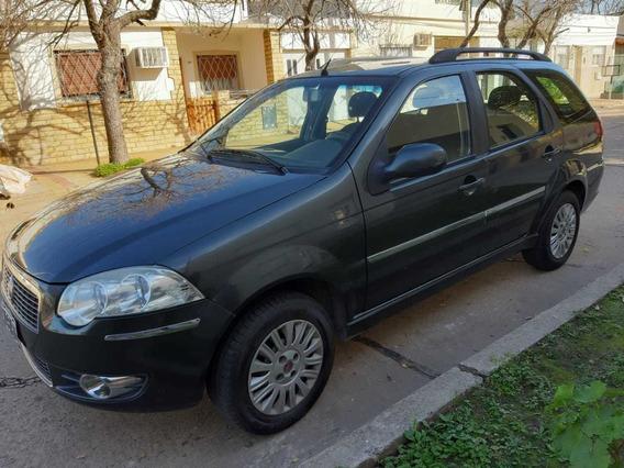 Fiat Palio Weekend Palio Attractive