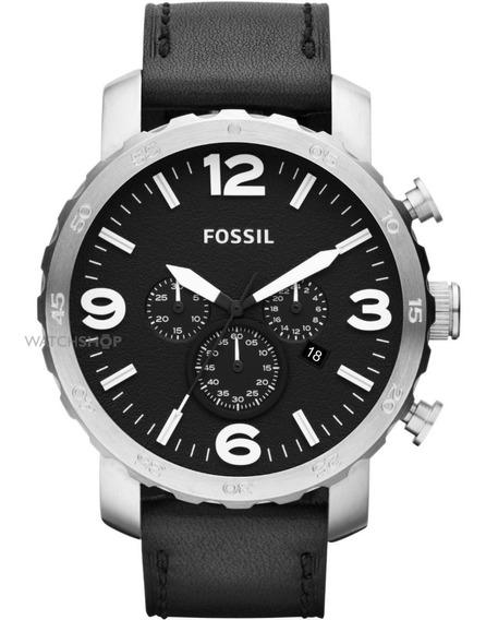 Relógio Fossil Nate Chrono Jr1436