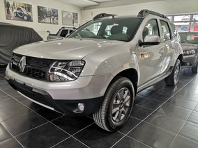 Renault Duster Smart At 4x2 2019