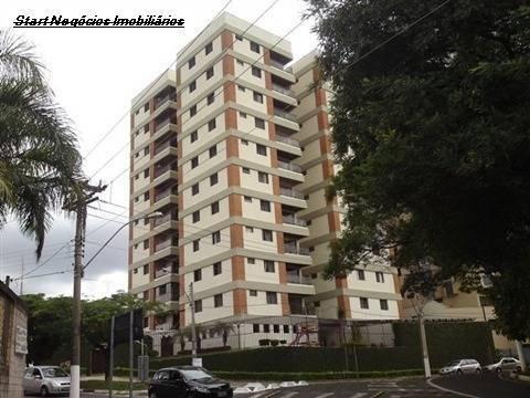 Imagem 1 de 20 de Apartamento À Venda Em Jardim Proença I - Ap088695
