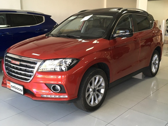 Great Wall H2 1.5t Mt Haval